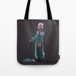 Olive! Tote Bag
