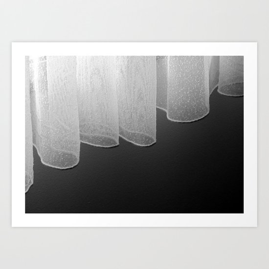 Light Catcher Art Print