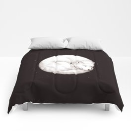 The Howl of the Moon Comforters