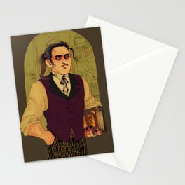 Aldric Ryol Stationery Cards