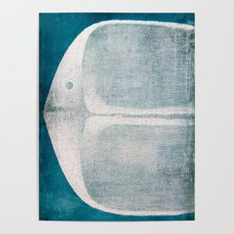 Mola Mola 3 Poster