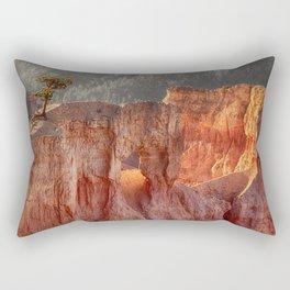Tenacity - Bryce Canyon Rectangular Pillow