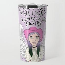 Claire Elise Travel Mug
