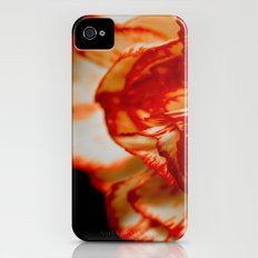 Floating on Black iPhone (4, 4s) Slim Case