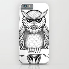 Owl Be Seeing You Slim Case iPhone 6s