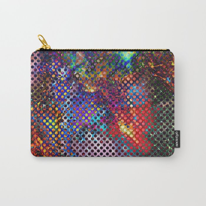 Everything is nothing 7 (therefore it was beautiful) Carry-All Pouch