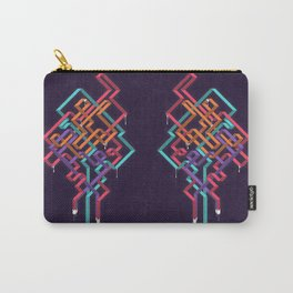 Weave Carry-All Pouch