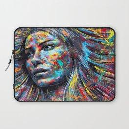 AMAZING---STREET ART III Laptop Sleeve