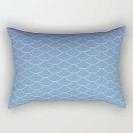 Mermaid Gang Rectangular Pillow