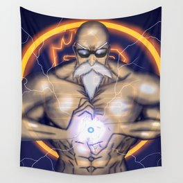 The Old Master Wall Tapestry