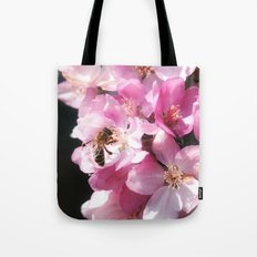 The taste of Spring Tote Bag