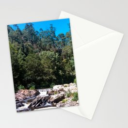 River III Stationery Cards