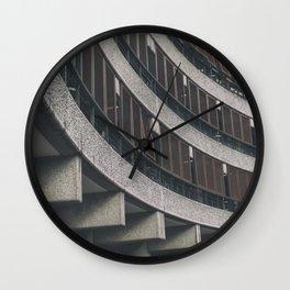 barbican III Wall Clock