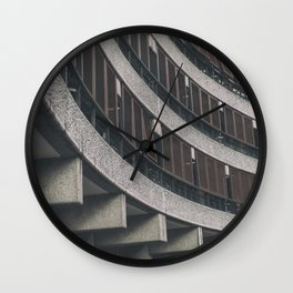 barbican III Wall Clock