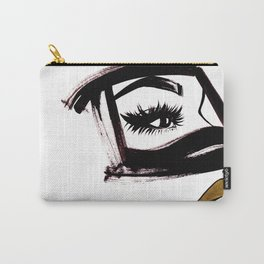 mystique beauty Carry-All Pouch