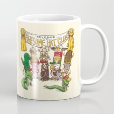 Awesome Hat Club Mug