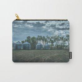 Grain Bins 1 Carry-All Pouch