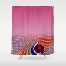 elegance for your home -10- Shower Curtain