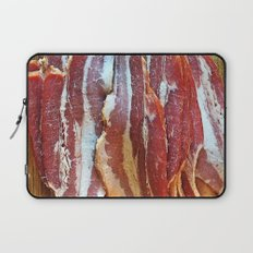 Bacon Laptop Sleeve