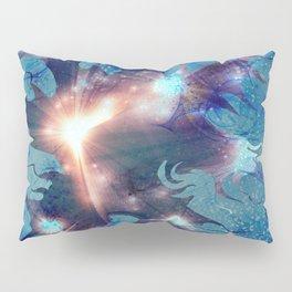 Arctic Sky Pillow Sham