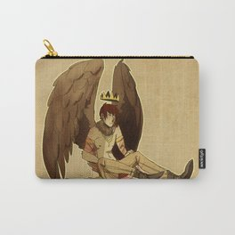 bird prince Carry-All Pouch