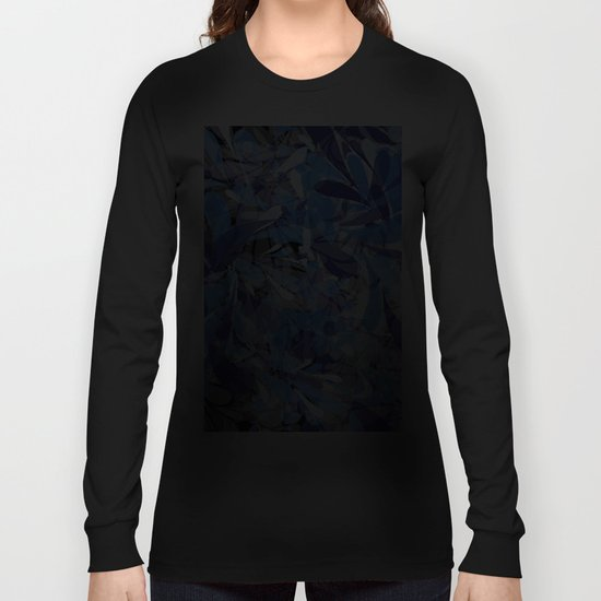 Abstract 18 Long Sleeve T-shirt