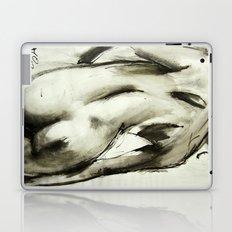 Bare Comfort Laptop & iPad Skin