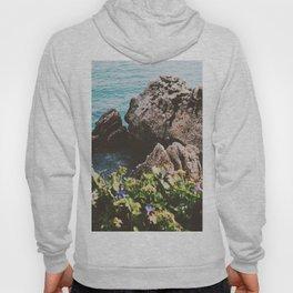 Cliffs Of Nerja Hoody