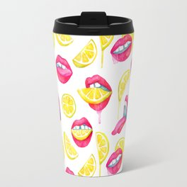 Bitch, Don't Kill My Vibe Travel Mug