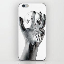 Negative Ideas iPhone Skin