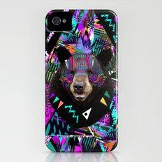 KAHOOLAWE iPhone (4, 4s) Slim Case