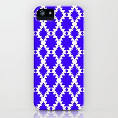 Tribal Print iPhone (5, 5s) Slim Case