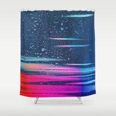 Ajax x Phone Shower Curtain