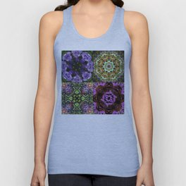 Reinventing the Wheel Unisex Tank Top
