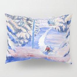 Winter Fun Pillow Sham
