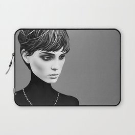 The Cold Laptop Sleeve