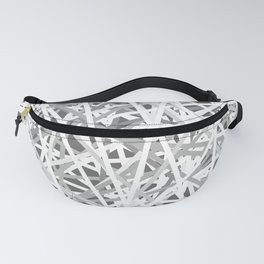Kerplunk Extended Inverted Fanny Pack