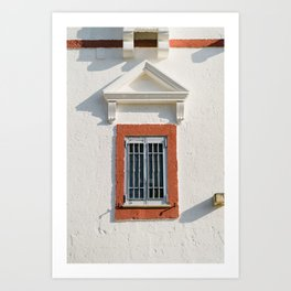 Apulian Dreams - 3 Art Print