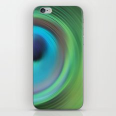 Just Dive iPhone & iPod Skin