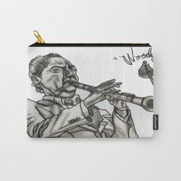 WOODY Carry-All Pouch