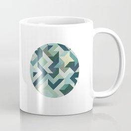 Circle Geometry Coffee Mug