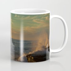 Golden Afternoon Mug