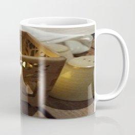 Center piece Coffee Mug