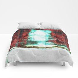 GOD LAMB OF A PSYCHIC ORIGIN Comforters