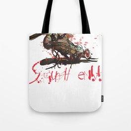 Squash em! Tote Bag