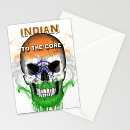 To The Core Collection: India Stationery Cards