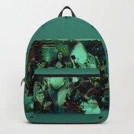 Peep Show Ghouls Backpack