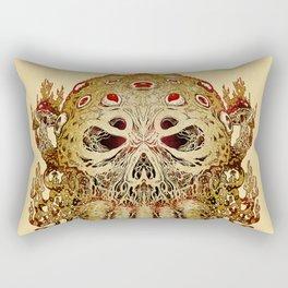 Lovecraft Rectangular Pillow