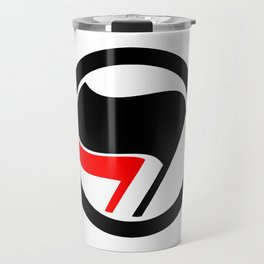 Antifa Travel Mug