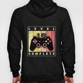 Gamer 16th Birthday Gift Gaming Present Video Game Hoody
